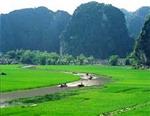 Khám phá khu Du lịch sinh thái Vân Long - Kênh Gà, Ninh Bình